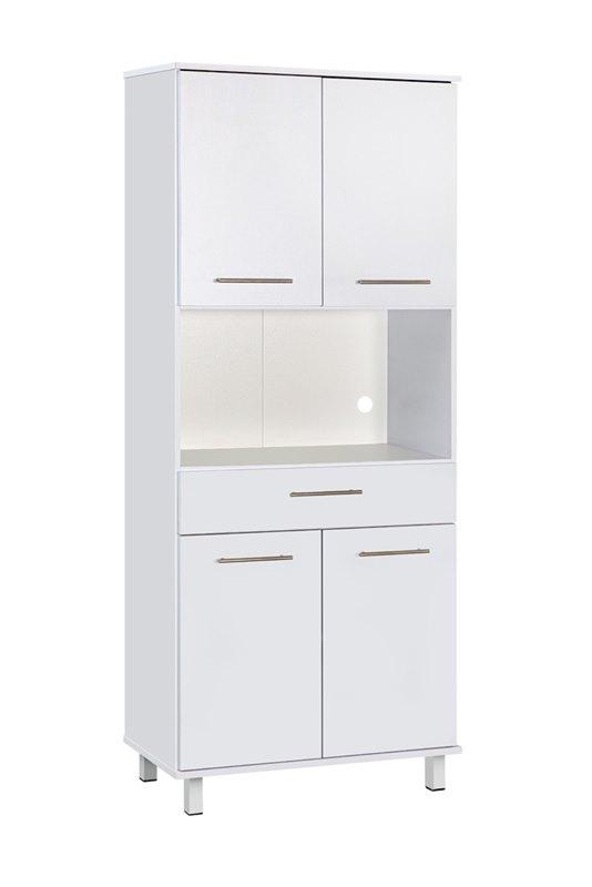 ארון גבוה למטבח | אמיר